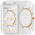 White Classic Pe e Watch Theme for DW file APK Free for PC, smart TV Download