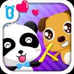 Panda Sharing Adventure Icon