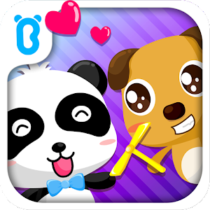 Panda Sharing Adventure for PC and MAC