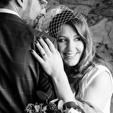 Wedding photographer Simone Bauch (bauch). Photo of 20.08.2015