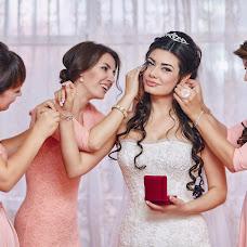 Wedding photographer Yuliya Kuznecova (pyzzza). Photo of 05.02.2016