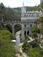 Photo: 22. Sanctuario Las Lajas