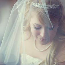 Wedding photographer Marina Kutuzova (Kutuzova). Photo of 11.07.2015