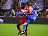 Après Mouscron, Jonah Osabutey prêté à OHL par le Werder Brême