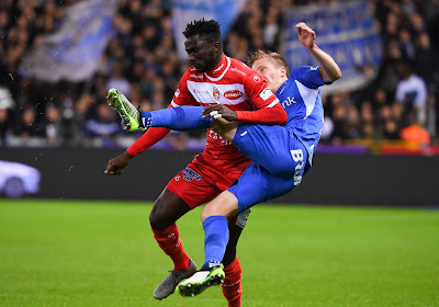 Jonah Osabutey à nouveau prêté en D1A par le Werder Brême
