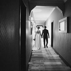 Wedding photographer Alena Zavodchikova (AlenaZavod). Photo of 23.07.2017