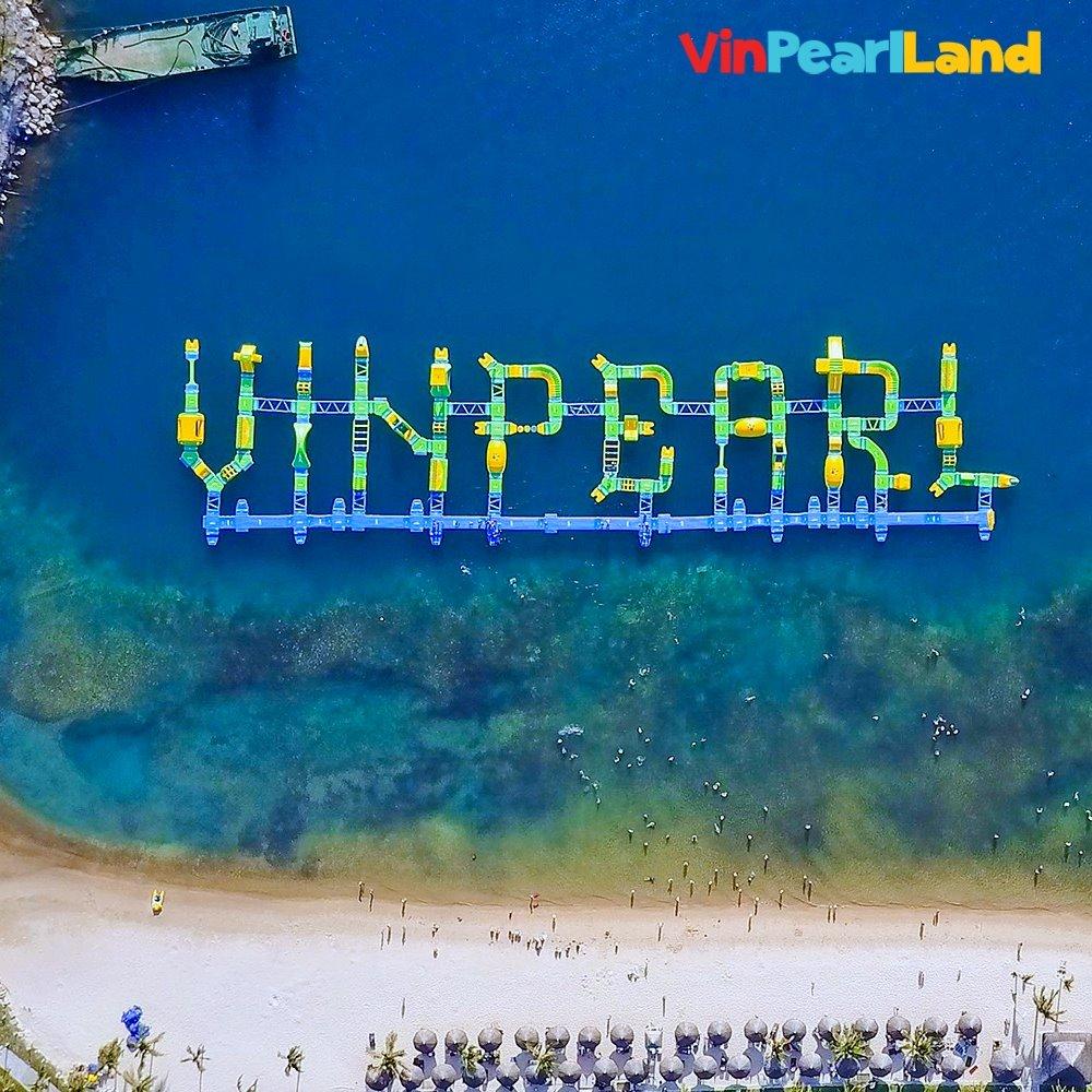 Vinpearl-Land-Nha-Trang-beach-sport-games