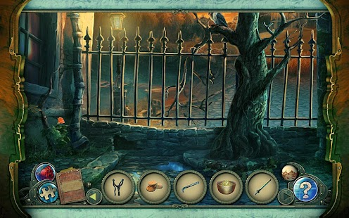 Dark Tales: Buried Alive Full Screenshot
