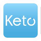 Keto diet tracker
