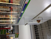 Photo: Found the pizza section!!