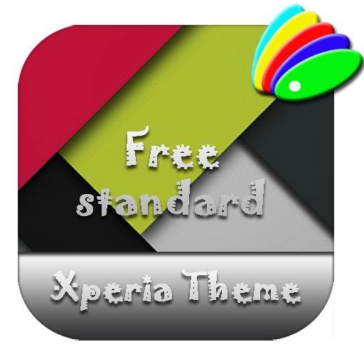 standard | Xperia™ Theme