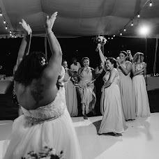 Fotógrafo de bodas Evgeniya Kostyaeva (evgeniakostiaeva). Foto del 02.10.2017