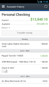 City National Bank of Florida screenshot 2