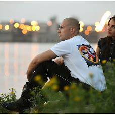 Bryllupsfotograf Evgeniy Sitnikov (mayjorkraft). Bilde av 24.09.2013