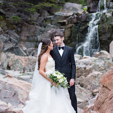 Wedding photographer Chantal Routhier (Chantalrouthier). Photo of 01.10.2018