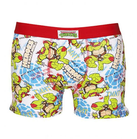 Turtles - Hero - Boxer Shorts