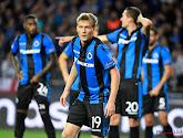 """Gewezen revelatie van Club Brugge er niet bij dit seizoen tegen Dortmund: """"Relatie met Leko was top, onder Clement nauwelijks kansen gekregen"""""""