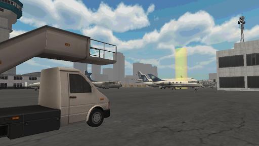 Airport Parking Beta Test