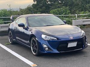 86  GT ZENKI H26年式のカスタム事例画像 Mizuruさんの2020年09月16日19:32の投稿