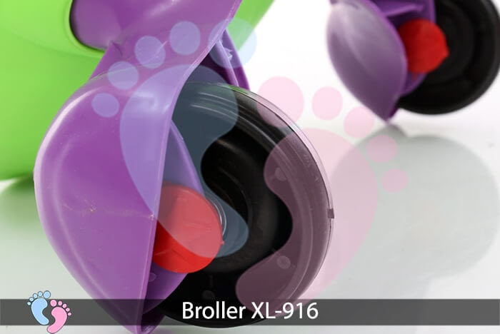 xe lắc trẻ em Broller XL-916 11