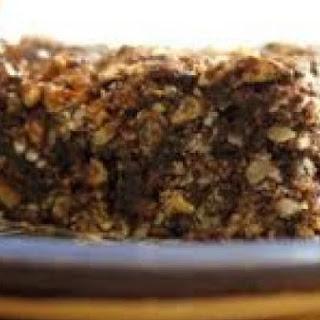 "High Energy Bars with ""Xocai Healthy Dark Chocolate""."