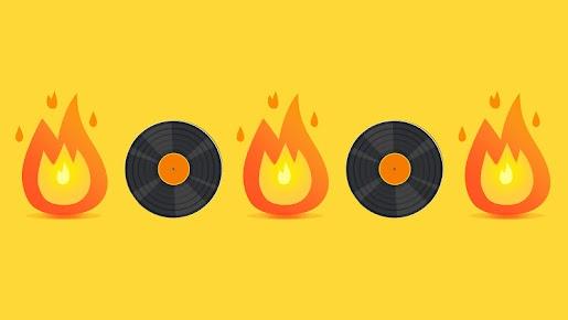 Hot New Music