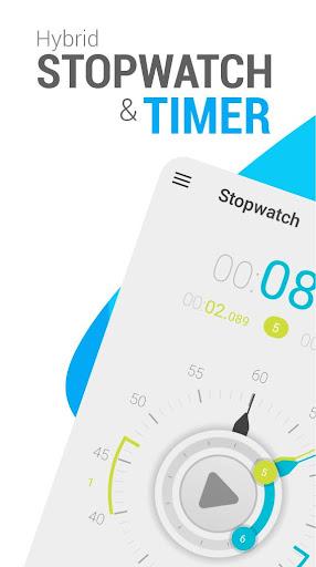 Stopwatch Timer screenshot 1