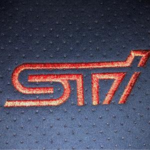 インプレッサ WRX STI GDB 2003C型のカスタム事例画像 なべsti峠さんの2019年10月01日19:27の投稿