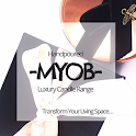 MYOB Mind Your Own Beeswax icon