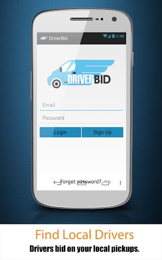 DriverBid