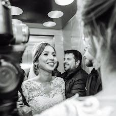 Wedding photographer Aleksey Kozlovich (AlexeyK999). Photo of 08.03.2018