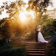 Wedding photographer Katya Shelest (Shelest). Photo of 29.02.2016