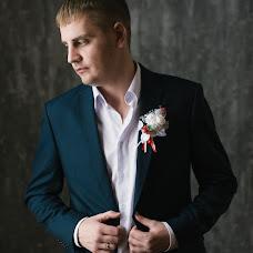 Wedding photographer Vyacheslav Dementev (dementiev). Photo of 04.12.2016
