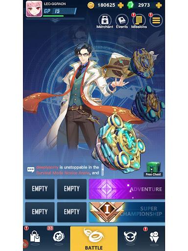 Spiral Warrior filehippodl screenshot 14