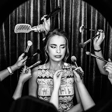 Wedding photographer Anastasiya Mozheyko (nastenavs). Photo of 24.08.2018