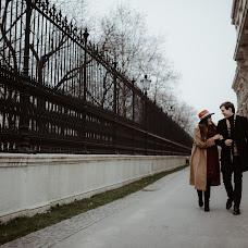 Wedding photographer Milan Radojičić (milanradojicic). Photo of 25.11.2017