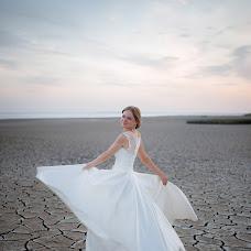 Wedding photographer Andrey Paranuk (Paranukphoto). Photo of 30.09.2017
