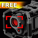 Magic Red ViewFinder Free icon
