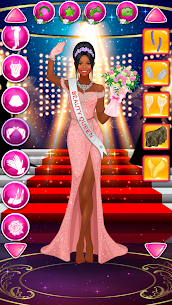 Beauty Queen Dress Up – Star Girl Fashion 3