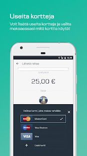 MobilePay FI- screenshot thumbnail