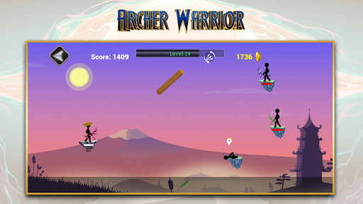 The Archer Warrior android2mod screenshots 17