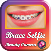 Braces Selfie Beauty Camera