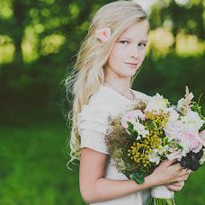 Wedding photographer Sasha Malin (Alxmalin). Photo of 14.03.2015