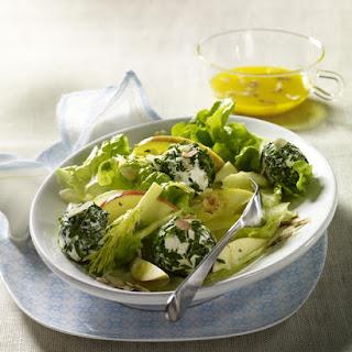 Cream Cheese Apple Salad Recipes.