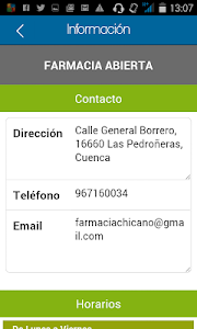 Farmacia Chicano screenshot 2