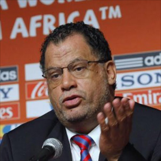 Safa President Danny Jordaan is tipped to join the all powerful FIFA Council.