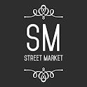 Street Market icon