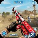 Gun Commando Shooting Game2021 icon