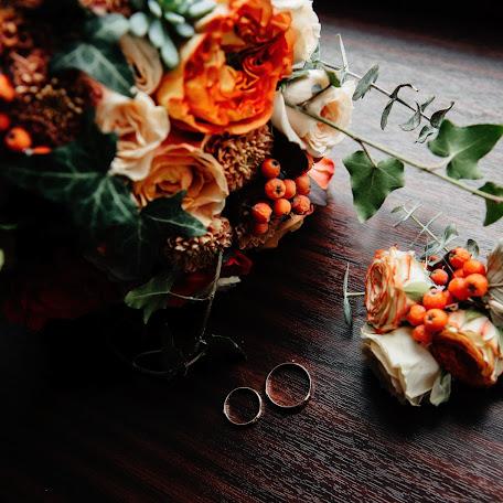 Wedding photographer Vladimir Ryabkov (stayer). Photo of 18.02.2018