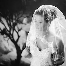 Wedding photographer Artem Tereschenko (ArtWall). Photo of 20.11.2014